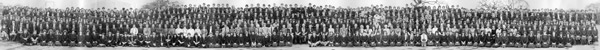 Gowerton Comprehensive School 1980
