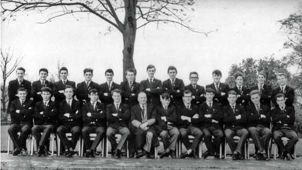 Prefects 1963/64
